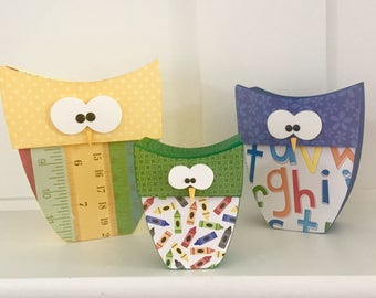owl decor | etsy