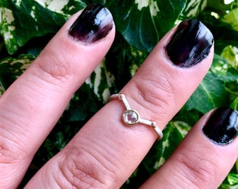 Cosmic Love Constellation Ring