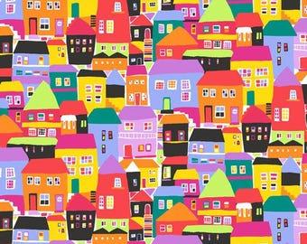 Rio - Jane Dixon - Andover Fabrics - 1 Yard