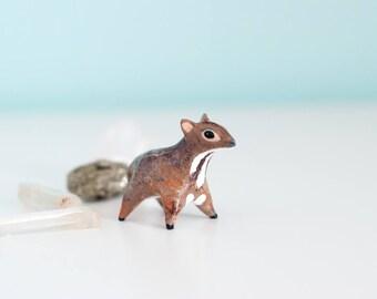 Mouse Deer Totem