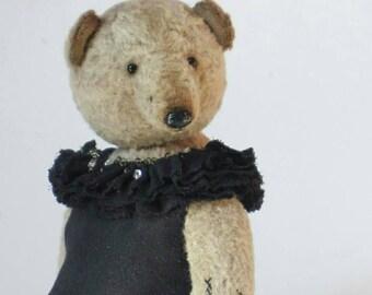 U R S A  M A J O R Artist Teddy Bear
