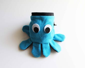 Octopus - Rock Climbing Chalk Bag