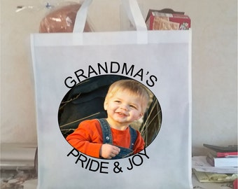 reusable grocery bag, book bag, beach bag,personalized bag,customized tote bag, cloth grocery bag, design your own bag, bridesmaid bags