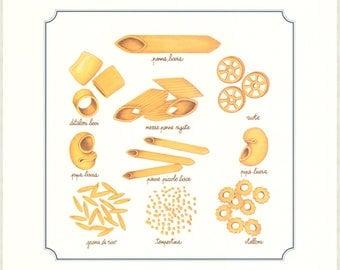 Macaroni Pastas-1997 Poster