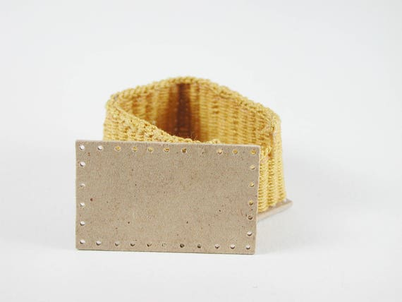 Rectangular basket, ground to the wickern, basket weave, to the craft for the Doll House, dollhouse miniatures, modelling