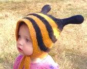 Adult Bumble Bee