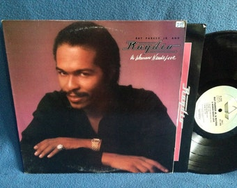"""Vintage, Ray Parker Jr. and Raydio """"A Woman Needs Love"""" Vinyl LP, Record Album, It's Your Night, That Old Song, Old Pro, R&B, Funk, Soul"""