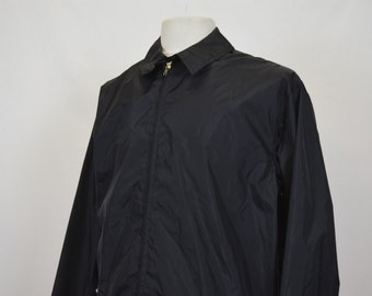 Packable Rain Jacket Etsy