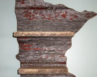 Barnwood - State of Minnesota