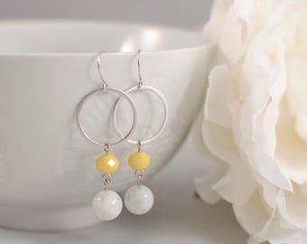The Jenny Earrings