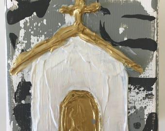 White chapel 1