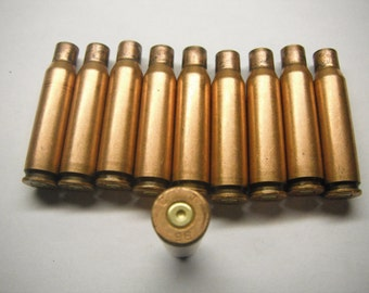 20  copper coated cartridge casings. SAFE AND INERT, steampunk, post apocalypse, wasteland, zombie