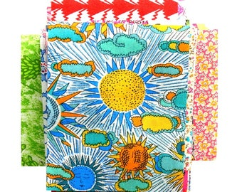 10% off Liberty 80 Mini Patchwork Quilting Fabric Scrap Pack Bundle Mixed Patterns Small Mini Pieces Flowers Floral Cotton Tana Lawn