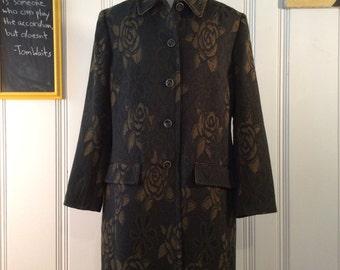 1980's Kasper Coat