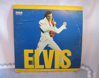 Vintage Elvis Presley vinyl / Vintage Elvis Presley Vinyl