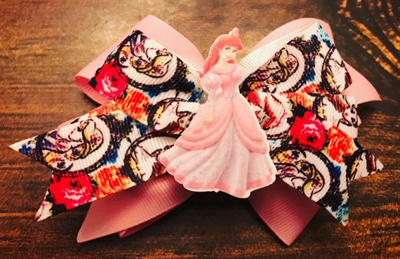 Princess Ariel Bow