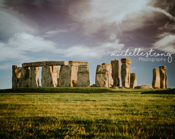 Stonehenge Photography, Fine Arts Photography, Home Decor, Interior Design, Photography Prints, Wall Art Gifts, European Prints, England