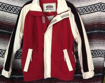 Longboard Jacket