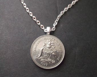 1977 Coins Etsy