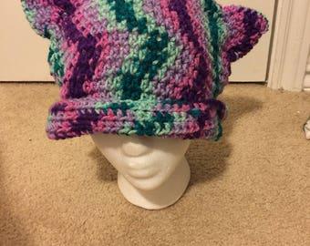 Fantasy Kitty Hat