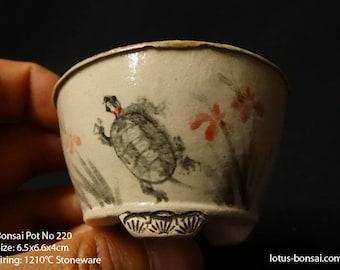 Bonsai Pot No 220, Sculpture 05/2017