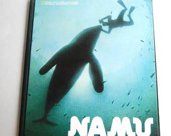 Vintage Children's Book, Namu
