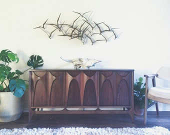 Extremely Rare Broyhill Brasilia Console