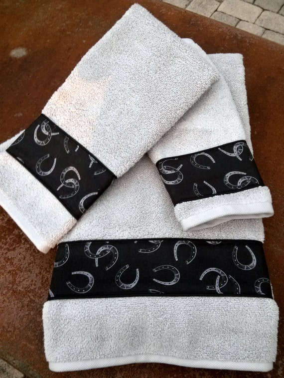 Horse Bath Towels ($ - $): 30 of items - Shop Horse Bath Towels from ALL your favorite stores & find HUGE SAVINGS up to 80% off Horse Bath Towels, including GREAT DEALS like Better Homes and Gardens Texas Horse Bath Towel Collection ($).