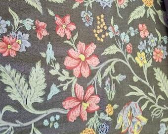 French General Moda Fabric Josephine Fabric One Yard Cut / Half Yard Cut Sale.