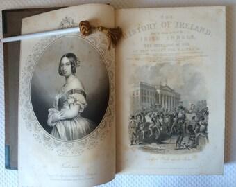 The History of Ireland  1854  Vol.3