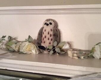 Vintage Pooh Owl by Gund