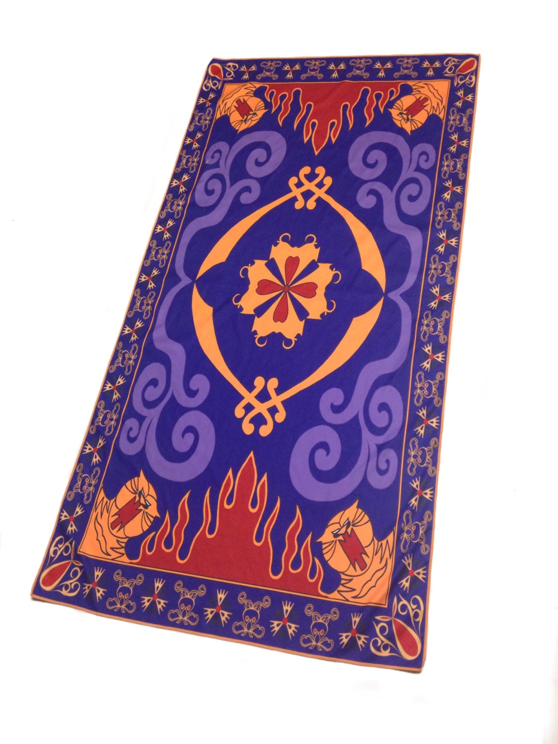 Carrelage design tapis aladin moderne design pour for Carrelage design