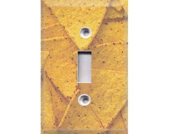 Fiesta Collection - Nachos Light Switch Cover