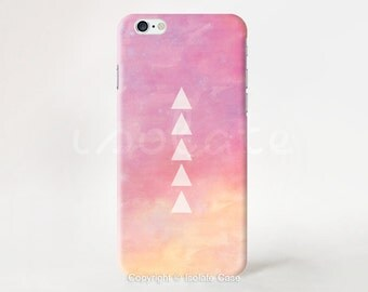 iPhone 7 Sweet Triangle on Galaxy iPhone SE iPhone 6s case iPhone 6 plus Galaxy iPhone 6 case iPhone 5s case