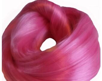 PREORDER L Hank Wonderland  Nylon Doll Hair for OOAK Custom Monster High My Little Pony Blythe