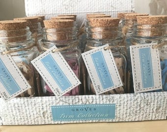 Groves Trims Collection Craft Pegs Jars