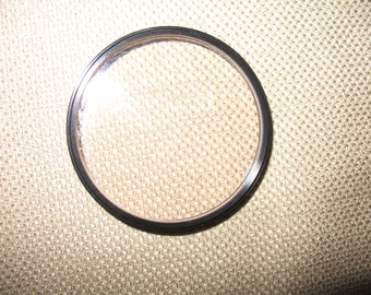 Admiral 55mm Skylight Lens Filter for Camera Lens