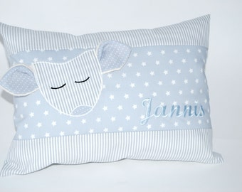 Baby Pillow with Sheep