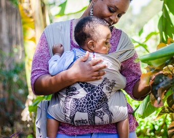 Toto Baby Wraps Slings African Baby Carriers By Totowraps