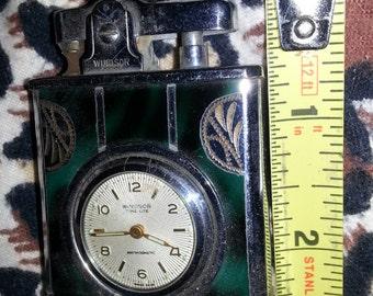 POCKET WATCH WINDSOR cig lighter