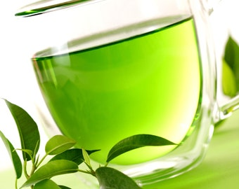 BAMBOO & GREEN TEA Candle Soap Making Fragrance Oil, Diffusers, Aromatherapy, Lotions, Creams, Body Products, Oil Burners