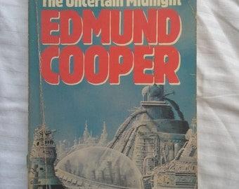 The Uncertain Midnight by Edmund Cooper