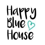 HappyBlueHouse
