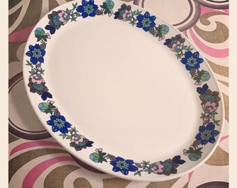 Johnson Brothers 'Snowhite' - Serving Plate/Platter