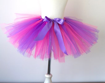 Pink and Purple Tutu - Kid's Tutu - Girl's Tutu