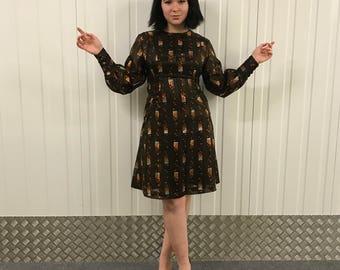 1960's Boutique LuLu Dress