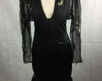 Bruce Oldfeild Little Black Dress
