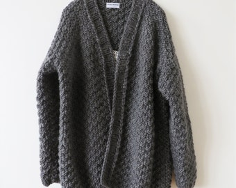 SALE SALE Chunky Knit Jumper /Wool Knitwear/ Cozy Knitwear /