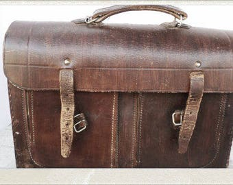 Country Doctor Bag Antique