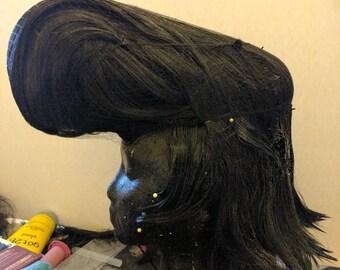 Space Dandy wig